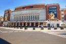 英國倫敦HMV Hammersmith Apollo劇院